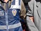 İzmir'de 25 tutuklama