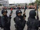 Çin'de 2 Tibetli idam edildi