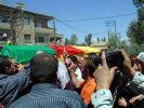 5 PKK'lının cenazesi Elazığ'da
