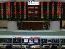 Borsa'da sert düşüş