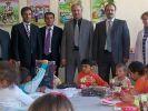 'Kardeş Okul' projesi ihtiyaçları karşılıyor