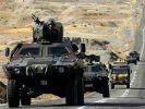 Cudi'de askeri hareketlilik