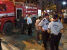 Kırıkkale'de yangın sayısında artış