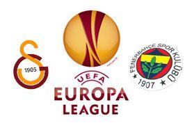 KEWELL - Fenerbahçe ve Galatasaray tur peşinde
