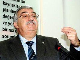 BIRCAN AKYıLDıZ - Kamu-Sen Başkanı: Ölümü gösterip sıtmaya razı ediyorlar