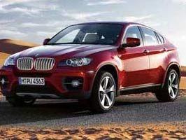 BMW'nin Hibridleri
