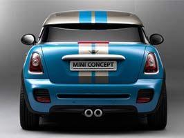 Mini'den coupe cabrio konsepti
