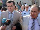 Üzmez'in avukatları temyize gidecek
