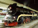 Orient Express İstanbul'da