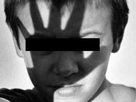 PORNO FILM - 9 yaşındaki çocuğa porno film izletti