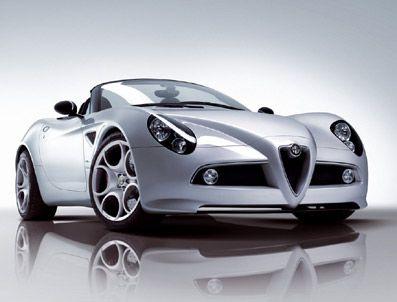 2009'un en güzel otomobili o oldu