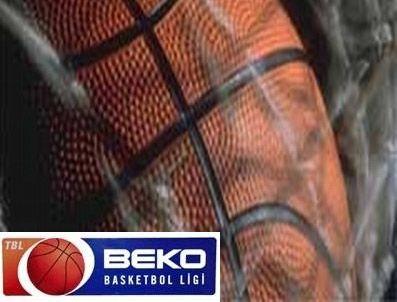 COLA TURKA - Beko Basketbol Ligi'nde 14. haftanın programı