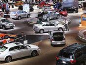 Geleceğin otomobilleri İstanbul'da