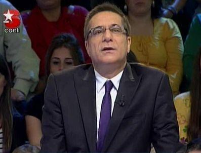 DOĞAN YAYıN HOLDING A Ş - Mehmet Ali Erbil 'mum söndü' gafıyla Alevileri kızdırdı - STAR TV video (Mum söndü dedi işinden oldu)
