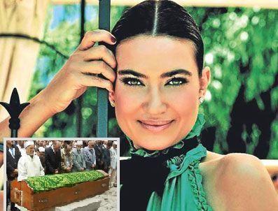 TESVIKIYE - Zümrüt gözlü güzel Ceyla Gölcüklü defnedildi