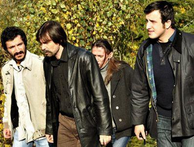 FATİH ARTMAN - Ankara polisiyesi ödül aldı
