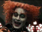 Tim Burton: Benim Alis'im pasif değil