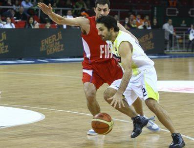 COLA TURKA - Beko Basketbol Ligi 23. Hafta Maç Programı
