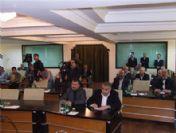 'Radyocular ile demokratik açılım buluşması' sona erdi