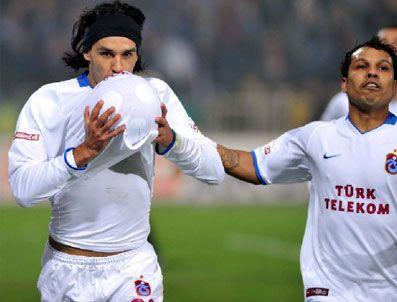 TRABZONCELL - Trabzonspor 1-0 Galatasaray maç sonucu
