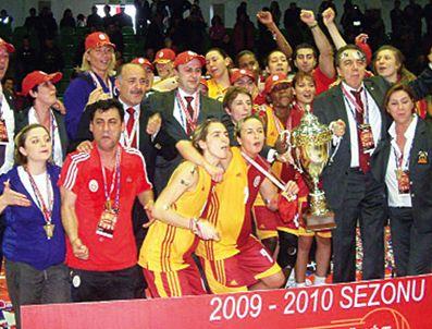 COLA TURKA - Bu zaferi Cimbom kazandı