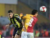 Fenerbahçe, Galatasaray'ı kendi evinde yine yendi