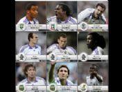 Real Madrid'in çeyrek milyar avrosu nerede