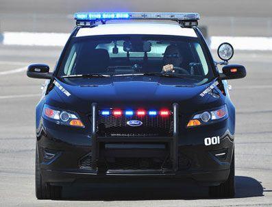 Amerikan polisi avcısını seçti