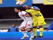 Italy Soccer Serıe A