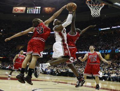 JASON KIDD - Usa Basketball Nba Playoffs