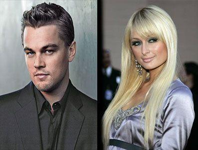 ASHANTI - DJ Vice Leonardo Di Caprio ve Paris Hilton'u ülkemize davet etti.