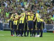 Fenerbahçe Geyikleri