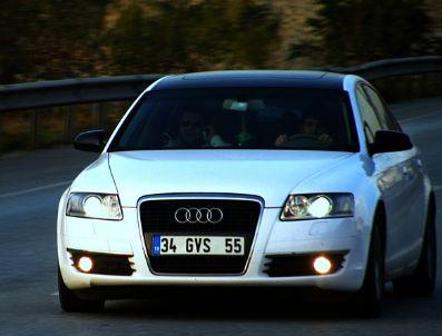 Güncel Otomobil Haberleri - Son dakika haberler (19.05.2010)
