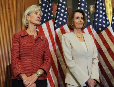 KATHLEEN SEBELIUS - Usa Congress Healthcare