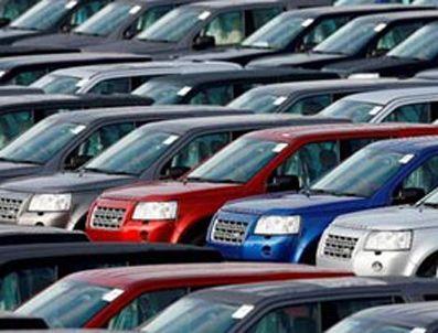 ABD'de yeni otomobil satışları hareketlendi