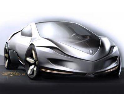 Lancia'dan Müthiş Tasarım Çalışmaları!