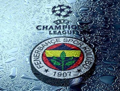 UNIREA URZICENI - Fenerbahçe'nin rakibi belli oldu