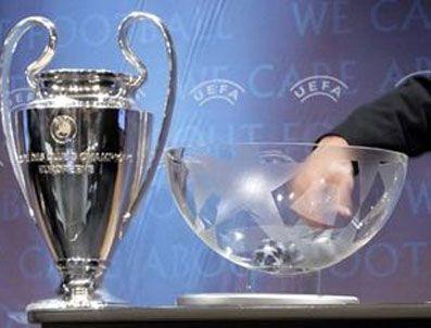 UNIREA URZICENI - Şampiyonlar Ligi ve Uefa rakiplerimiz belli oluyor