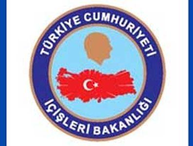 CEVDET ATAY - İçişleri Bakanlığı'nın yeni atama listesi