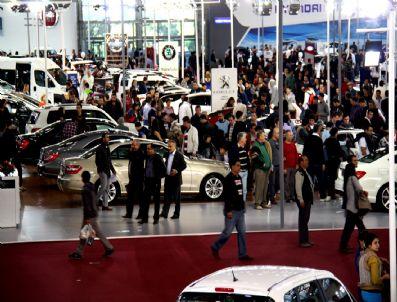 SSANGYONG - İzmir Autoshow 2011 Sona Erdi
