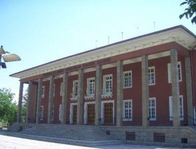 JODİE FOSTER - Başkentte kültür sanat