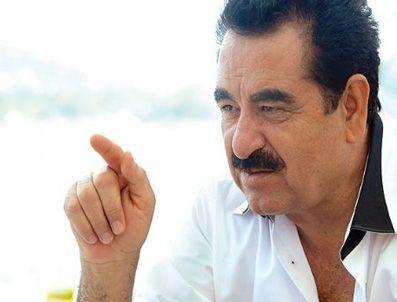İBO SHOW - İbrahim Tatlıses'in 9 ayda 19 milyon 40 bin lira kaybettiği ortaya çıktı.
