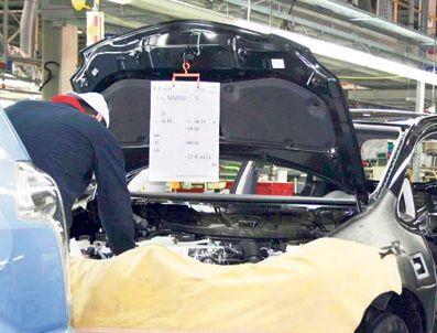 OYDER - 'Yerli otomobil' için düğmeye basıldı