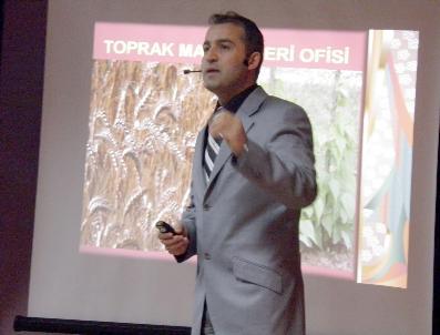 Rehberlik Uzmanı Özer, Gurbetçilere Konferans Verecek