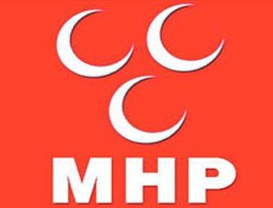 HARUN YENICE - MHP adayları listesi (MHP adayları listesi burada)