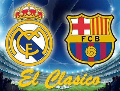 D SMART - Real Madrid - Barcelona maçı şifresiz yayınlanacak