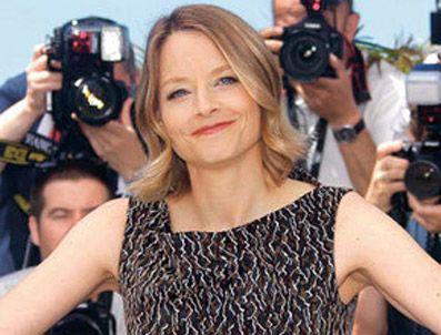 JODİE FOSTER - Jodie Foster yeni filmiyle Cannes'da