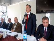 Türkiye Kıtalar Arası Füze Projesine Start Veriyor