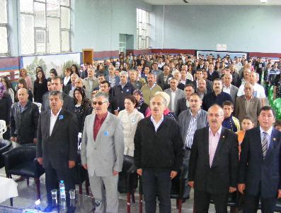Senirtkent'e 50 Yıllık Mezunlar Bir Araya Geldi