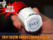 Adana 2011 seçim sonuçları - Türkiye Genel Seçimleri